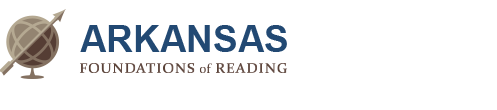 Foundations of Reading for Arkansas